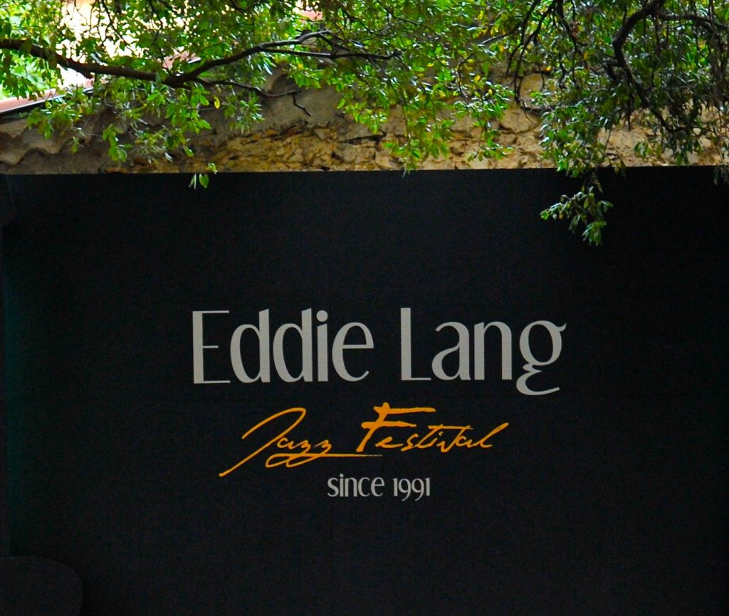 Eddie Lang Jazz Festival - 29° edizione