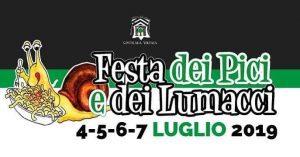 Festa dei Pici e dei Lumacci - 12° edizione