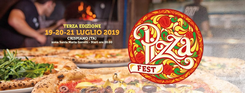 PIZZA FEST - 3° edizione