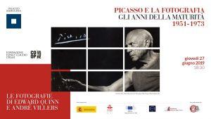 Picasso e la Fotografia. Gli Anni della Maturità 1951-1973