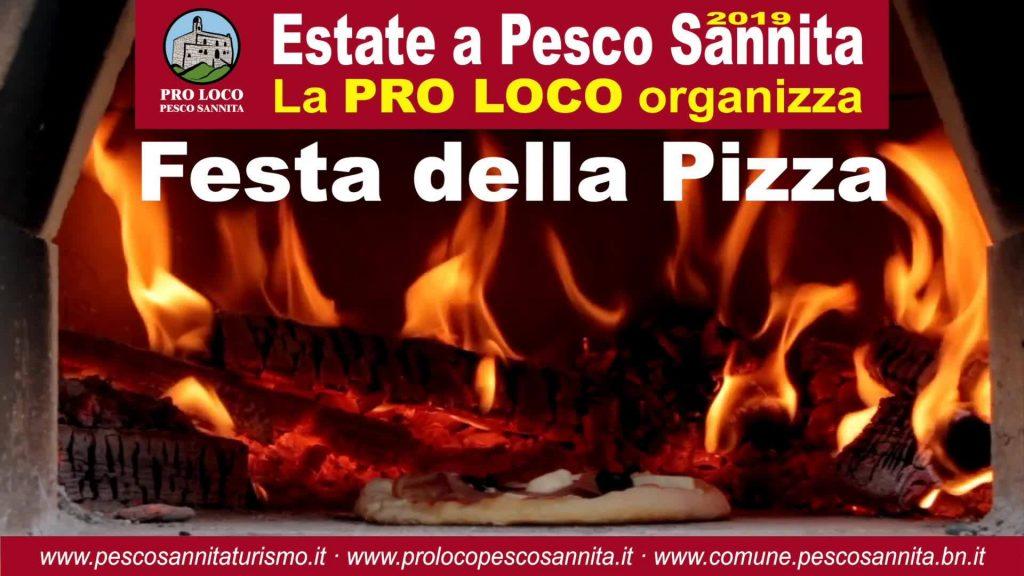 Festa della Pizza 2019