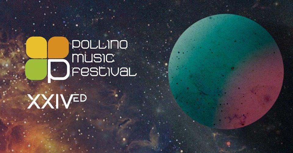 Pollino Music Festival - 24° edizione