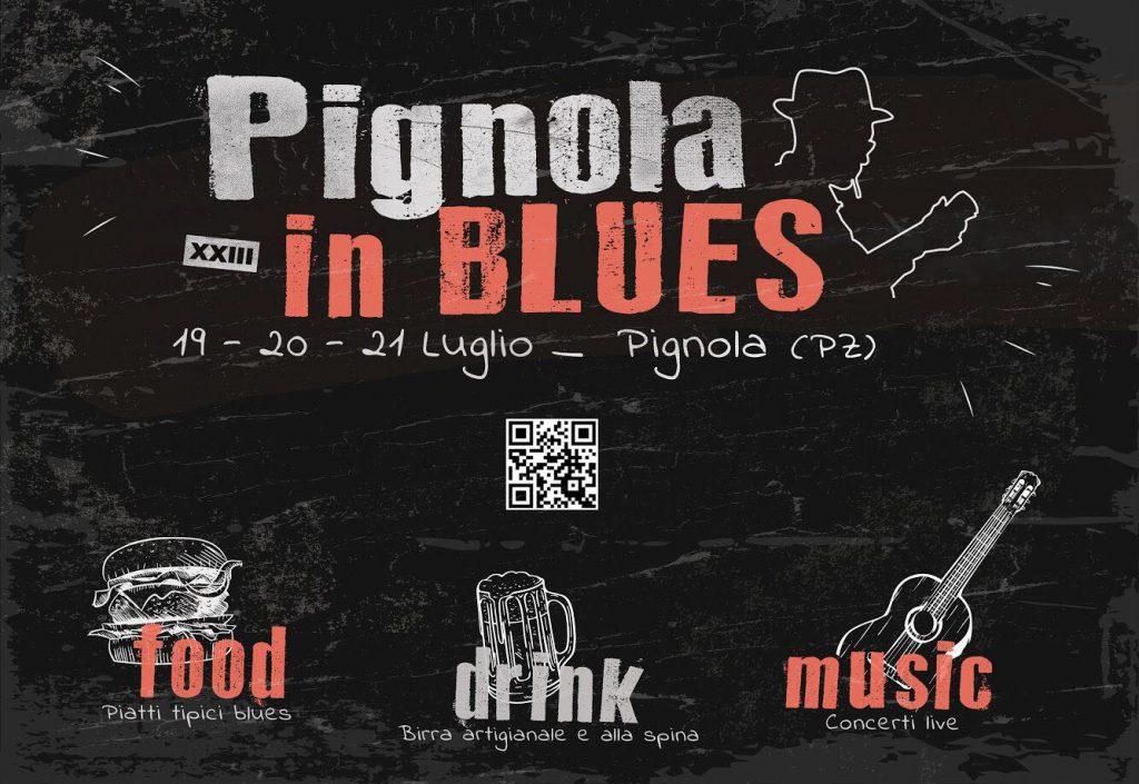 Pignola in Blues - 23° edizione