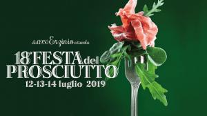 Festa del Prosciutto di Erzinio - 18° edizione