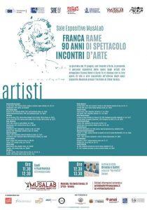 Franca Rame - 90 Anni di Spettacolo