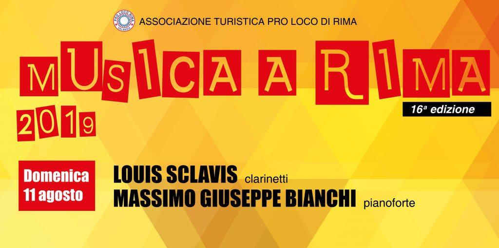 Musica a Rima - 16° edizione