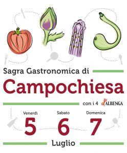 Sagra Gastronomica di Campochiesa