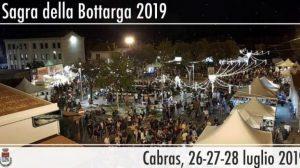 Sagra della Bottarga - 18° edizione