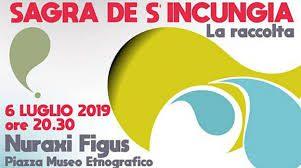 Sagra de S'Incungia - 17° edizione