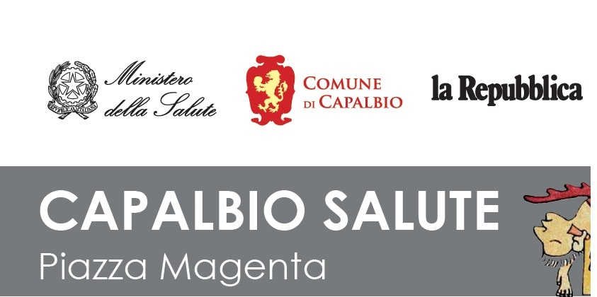 Capalbio Salute - 8° edizione