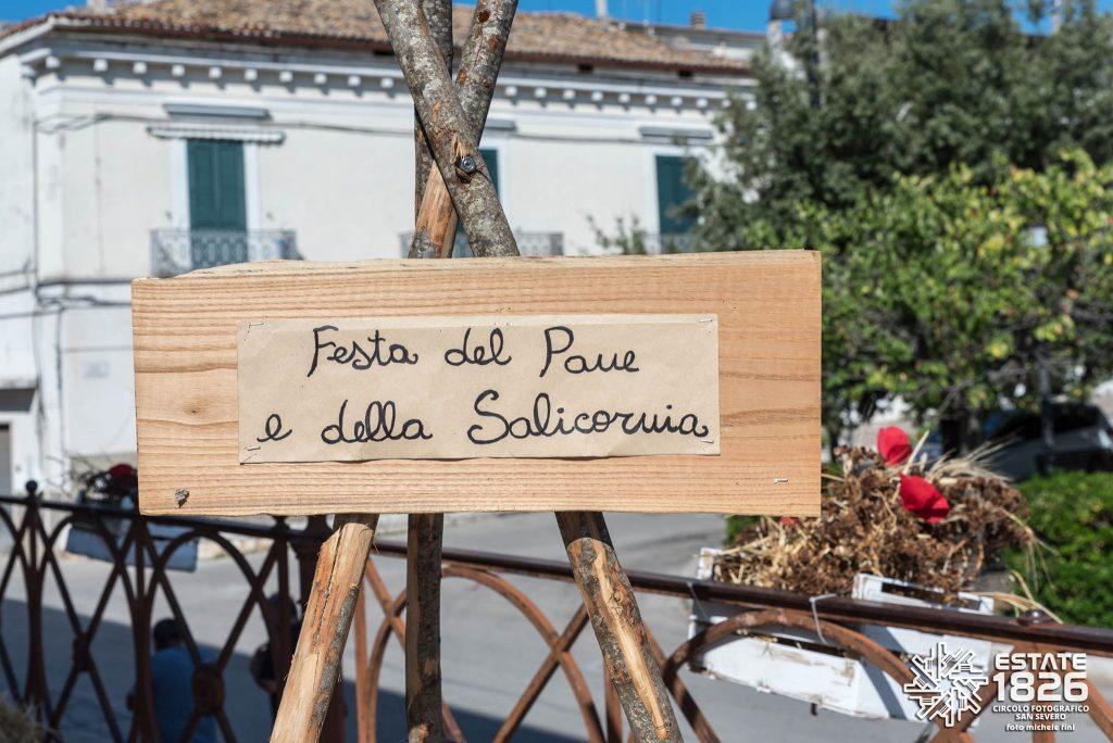 Festa del Pane e della Salicornia - 3° edizione