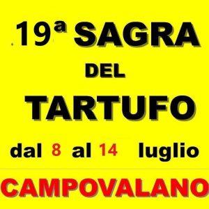 Sagra del Tartufo - 19° edizione