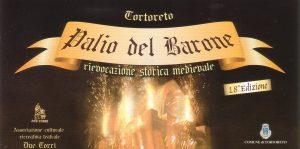 Palio del Barone - 19° edizione