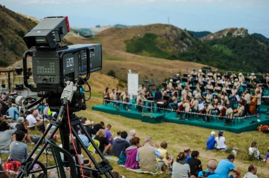 Concerto di Ferragosto - 39° edizione