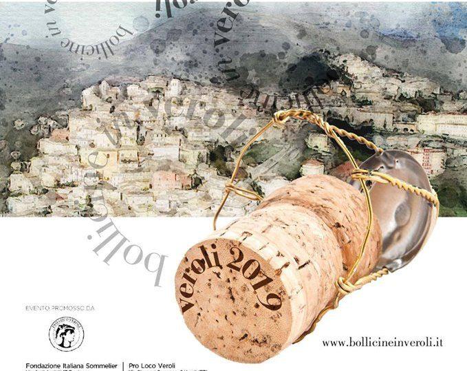 Bollicine in Veroli - 3° edizione