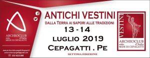 Antichi Vestini - 7° edizione