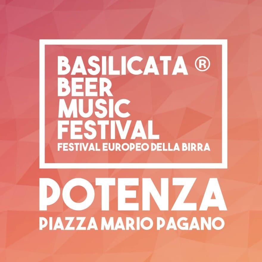 Basilicata Beer Music Festival