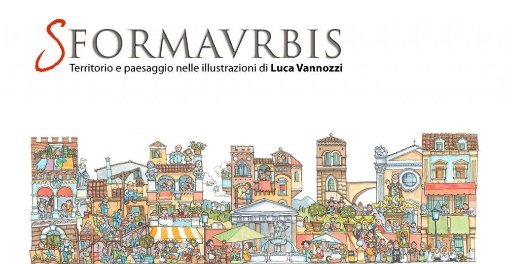 SFORMAURBIS di Luca Vannozzi