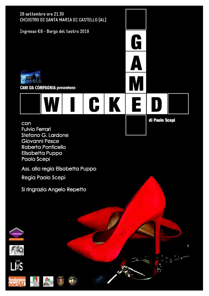 Borgo del Teatro 2019 - Wicked Game
