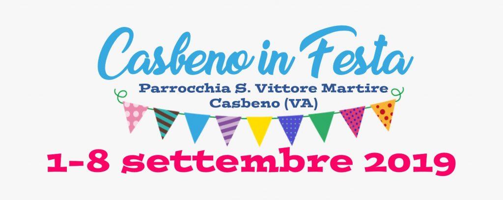 Casbeno in Festa 2019