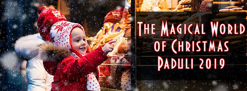 The Magical World of Christmas 2019