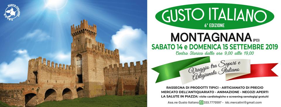 Gusto Italiano - 6° edizione