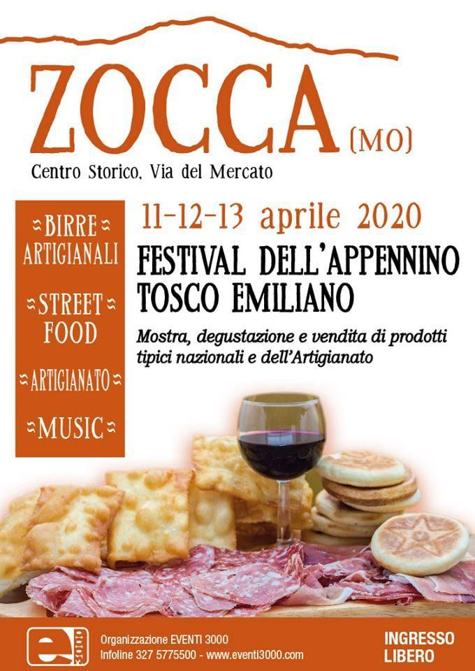 Festival dell'Appennino Tosco Emiliano