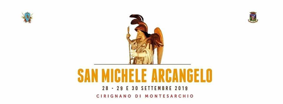 Festa di San Michele Arcangelo 2019