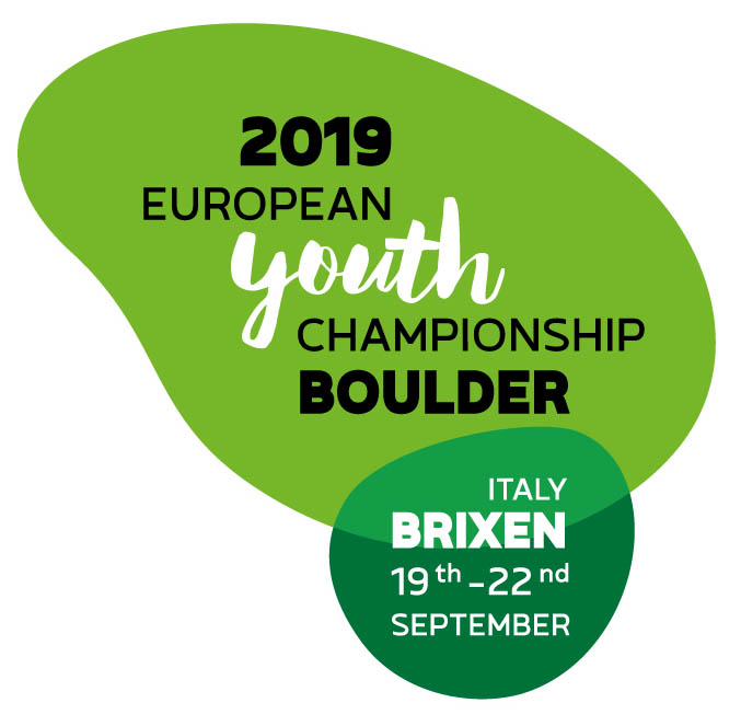 EUROPEAN YOUTH CHAMPIONSHIP BOULDER