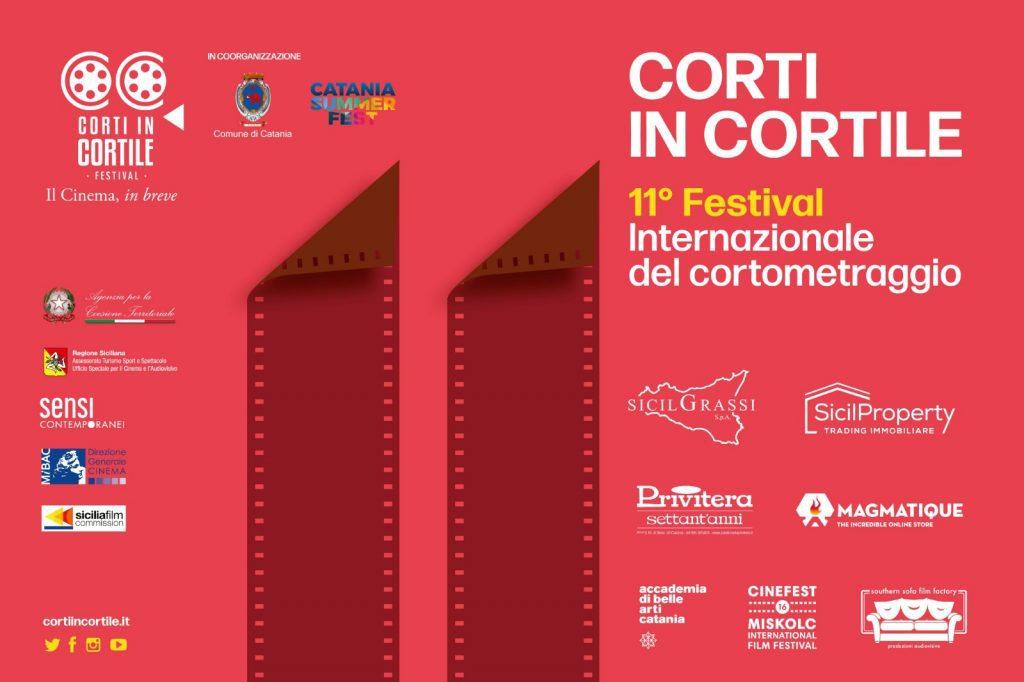 Corti in Cortile - 11° edizione