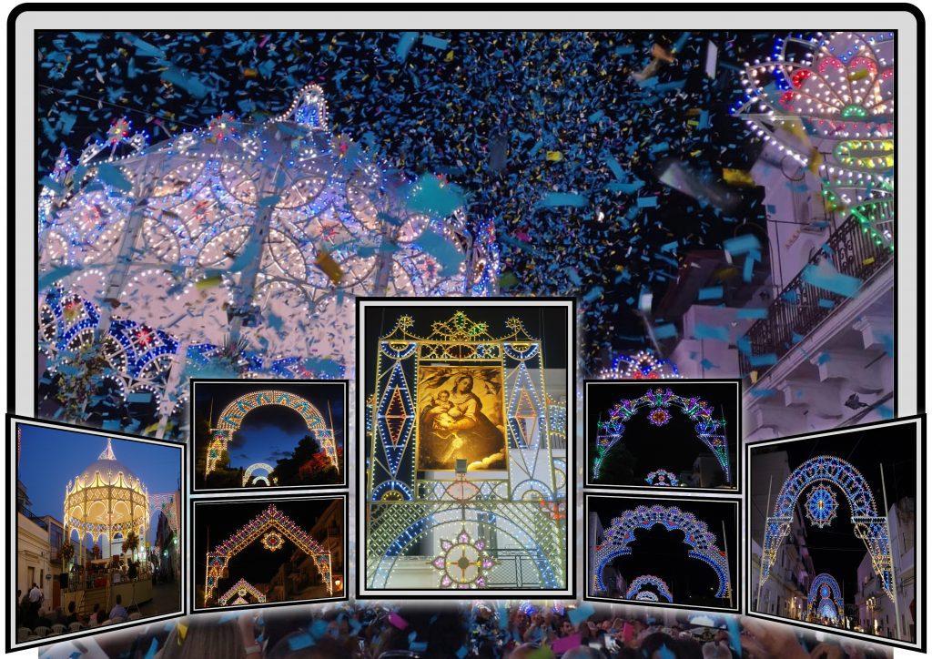 Festa S. Maria della Luce - 125° edizione