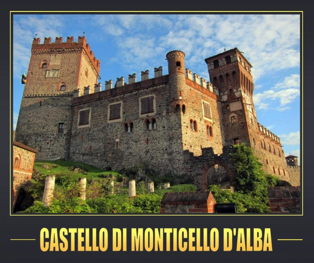 Narrar Castelli e Vini 2019