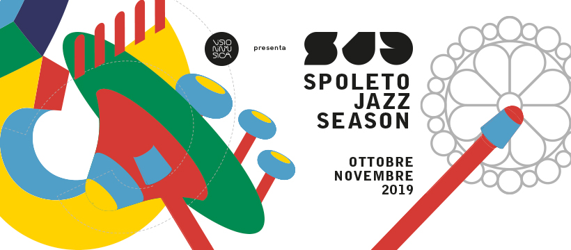 Spoleto Jazz Season 2019