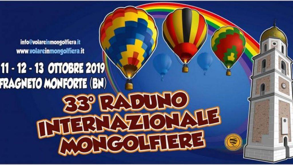 Wind&Fire Balloons - 33° edizione