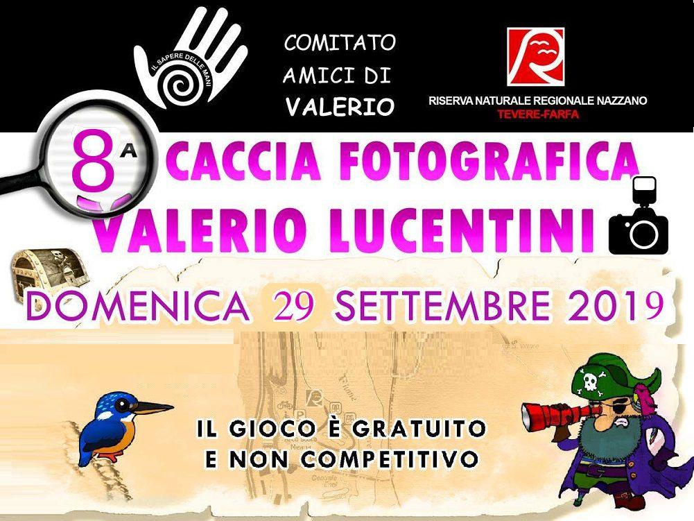 Caccia Fotografica - 8° edizione