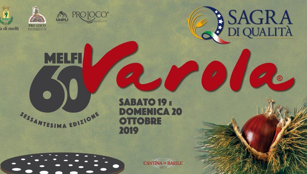 Sagra della Varola - 60° edizione