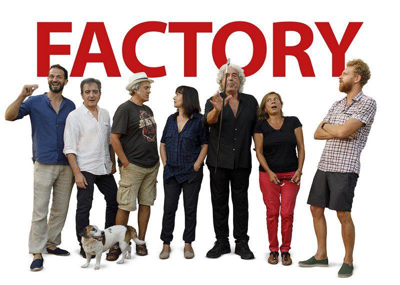 ARIA 2009 – 2019. Dieci Anni di Factory