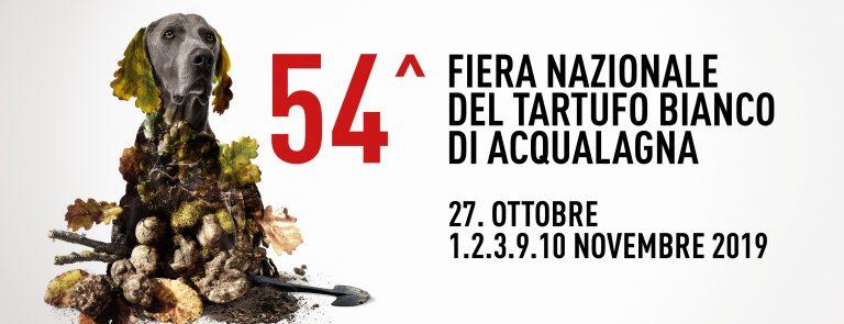 Fiera del Tartufo Bianco - 54° edizione