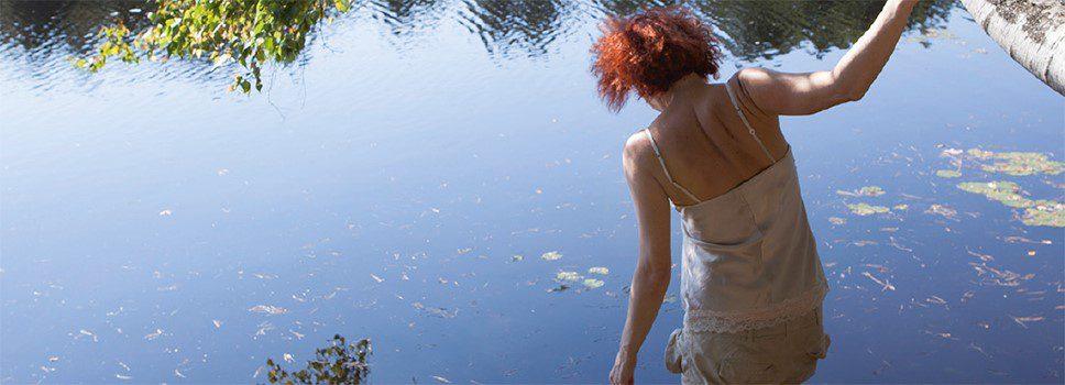 Eccolo Narciso...di Francesca Della Toffola