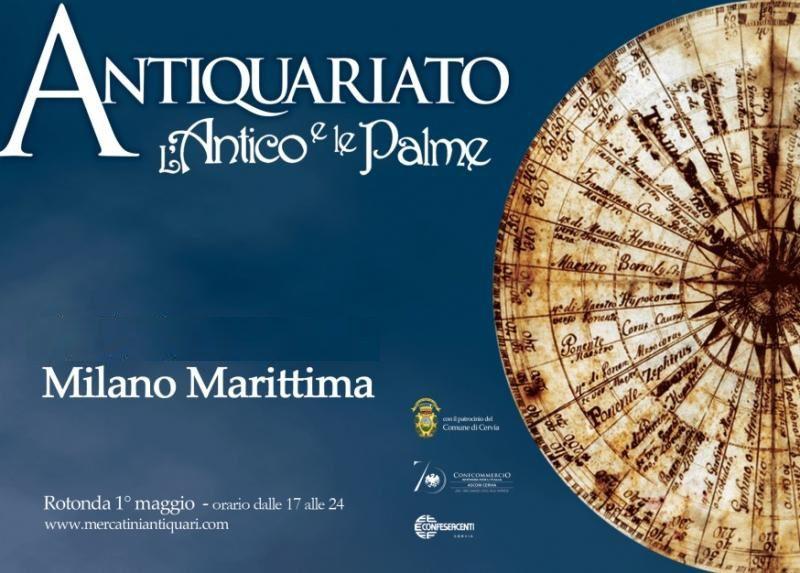 L'Antico e le Palme - 3° edizione
