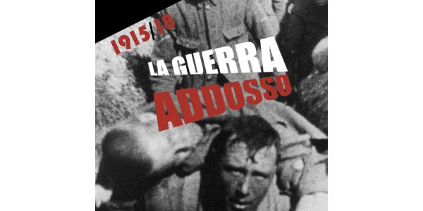 La Guerra Addosso - Mostra Fotografica