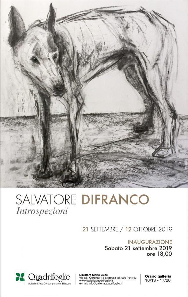 Introspezioni di Salvatore Difranco