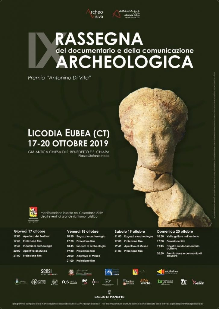 Cinema Archeologico - 9° edizione