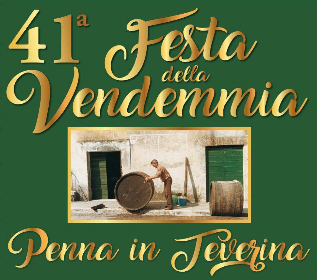 Festa della Vendemmia - 41° edizione