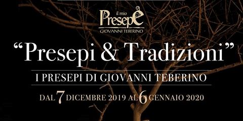 Presepi & Tradizioni - 12° edizione