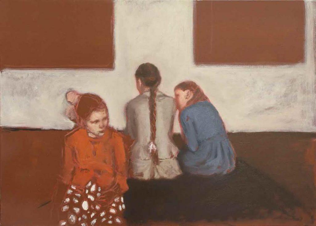 RAGAZZE di Lucianella Cafagna