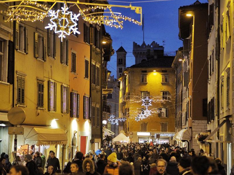Mercatino di Natale di Trento - 26° edizione
