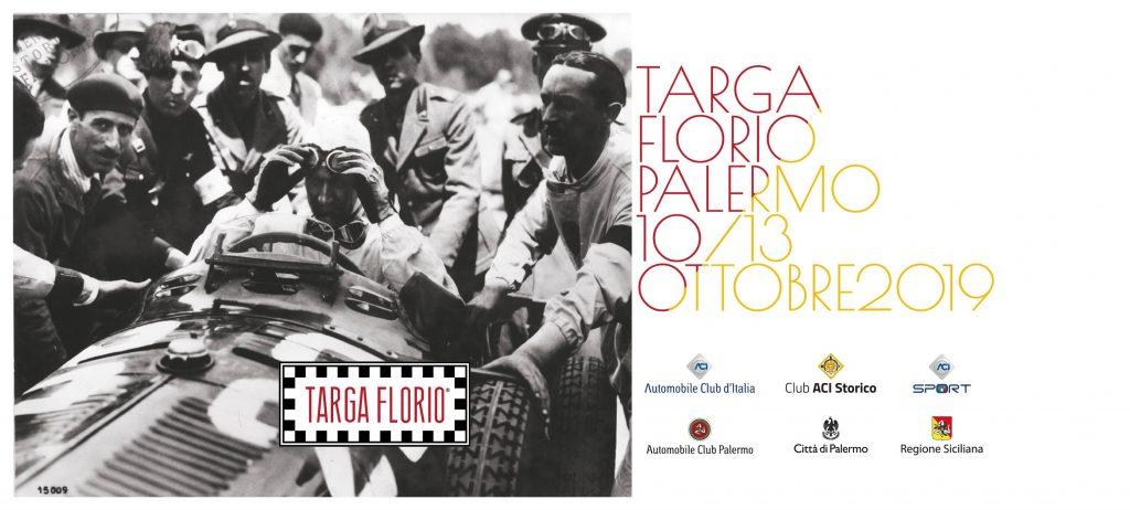 TARGA FLORIO 2019