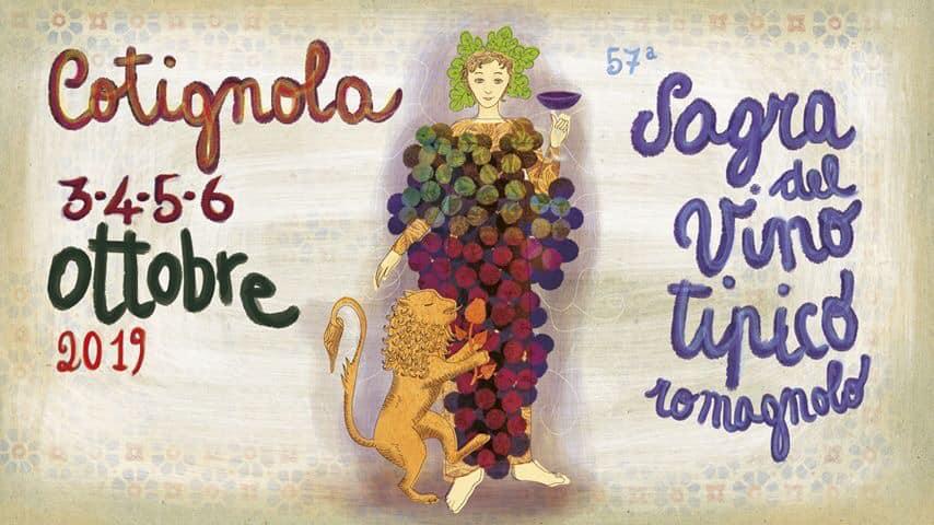 Sagra del Vino Romagnolo - 57° edizione