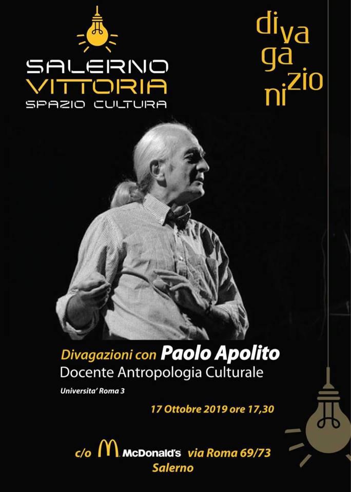 Divagazioni - Rassegna 2019